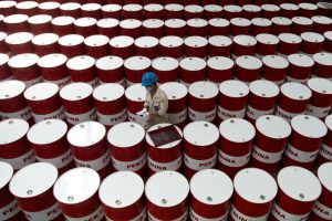 Oil drops over $1 on oversupply after OPEC+ delays meeting