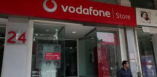 Vodafone's India venture reports sixth straight quarterly loss