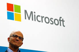 Microsoft boss Nadella to visit India later this month