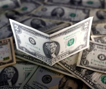 Dollar Continues Downward Trend Ahead of Trump-Biden Debate