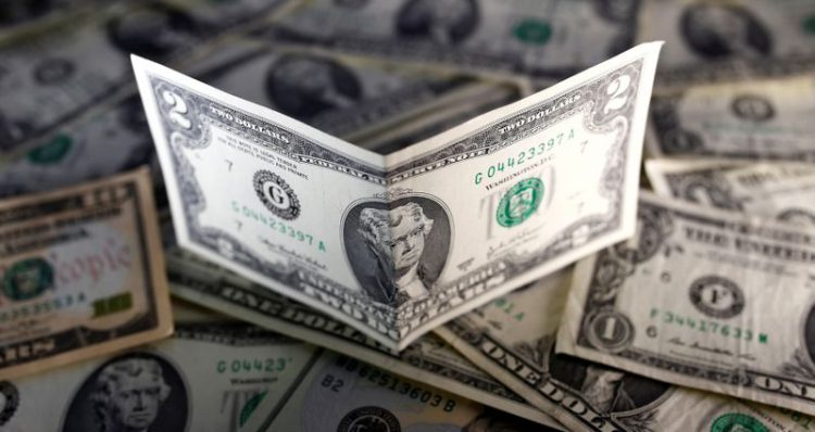 Dollar rally sputters as Fed sends mixed signals on inflation