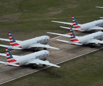 Major U.S. airline CEOs to hold White House meeting Friday