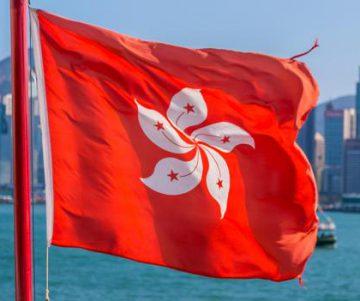 Hong Kong legislature passes controversial China national anthem bill
