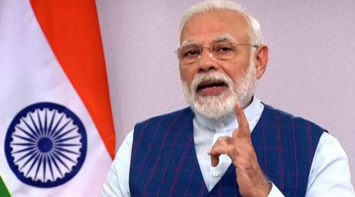 India's Prime Minister Modi shuts Weibo account after app ban