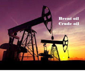 Oil gains after stockpile draw amid hopes for coronavirus vaccine