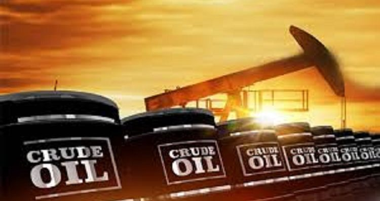 Oil Down, With Rising COVID-19 Cases Increasing Fuel Demand Fears